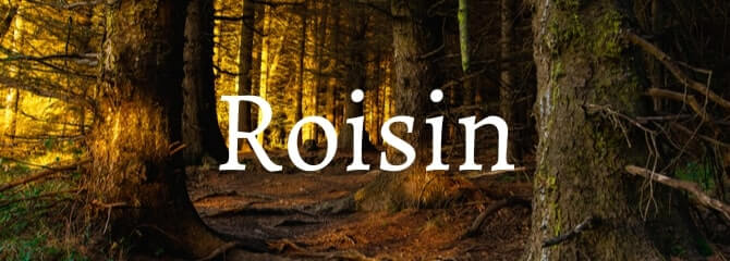 Gaelic girls names
