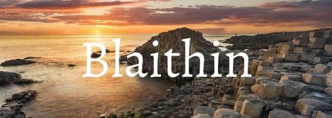 Blaithin