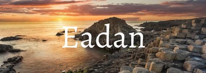 Eadan