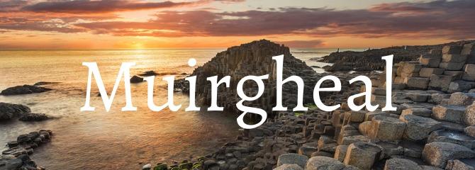 Muirgheal