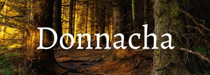 Donnacha