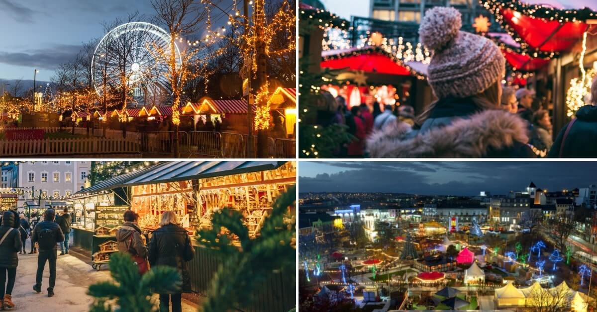 christmas markets 2021 ireland