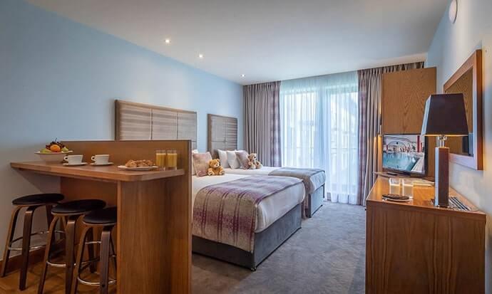 Connacht Hotel Galway