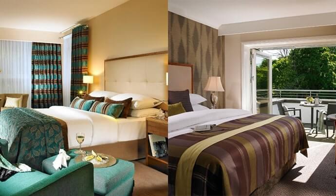 Hotel Wesport Mayo