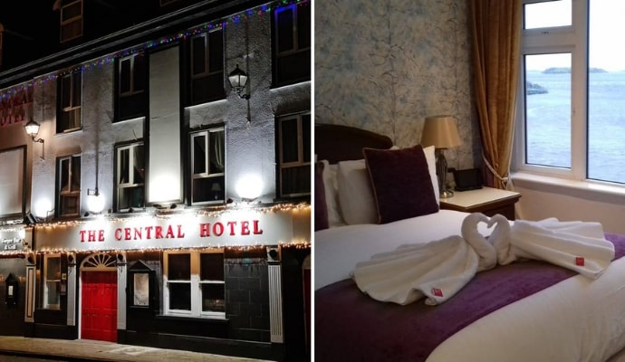 2 photos of The Central Hotel