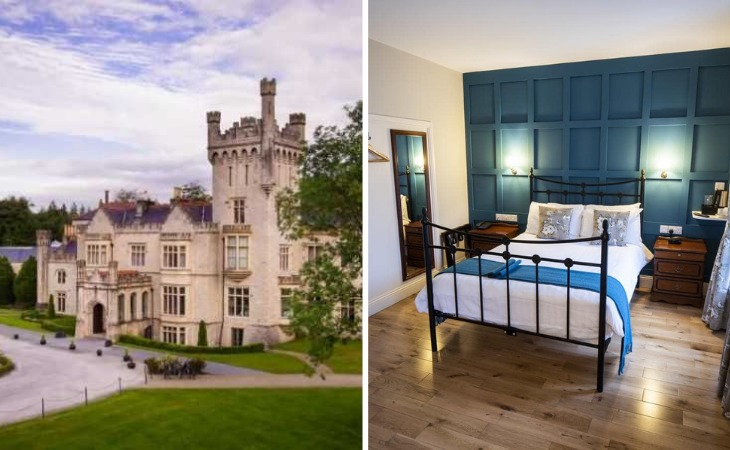 Best Hotels In Donegal town