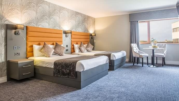 Diamond Coast Hotel Sligo