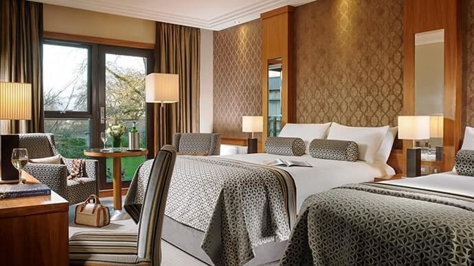 Newpark family Hotel kilkenny