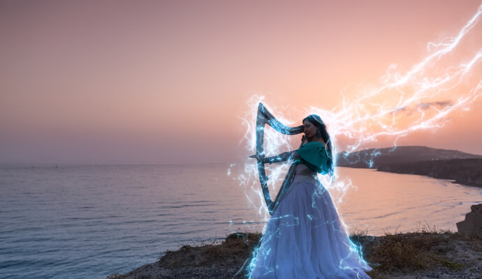 Aibell Goddess