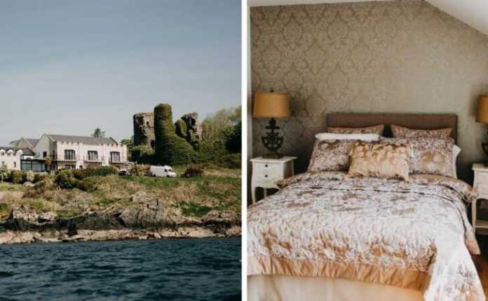 the best Inishowen hotels