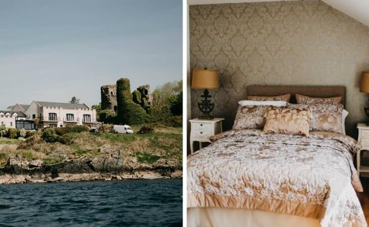 the best hotels in donegal
