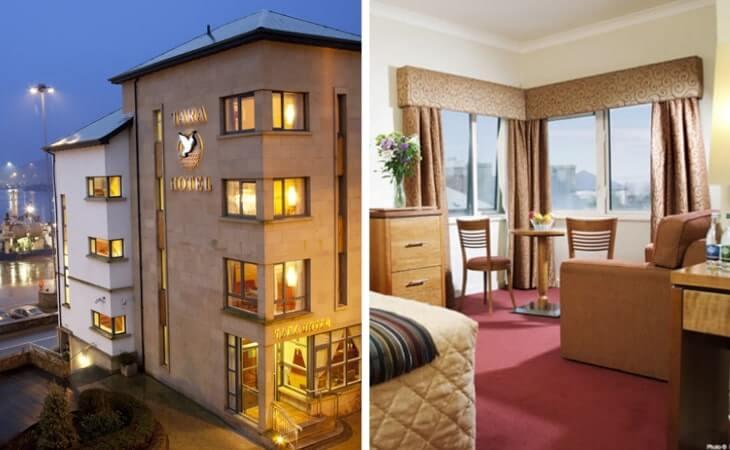 tara hotel in donegal
