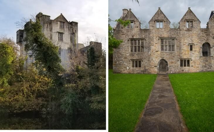donegal castle tour