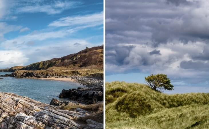 ards forest park in donegal