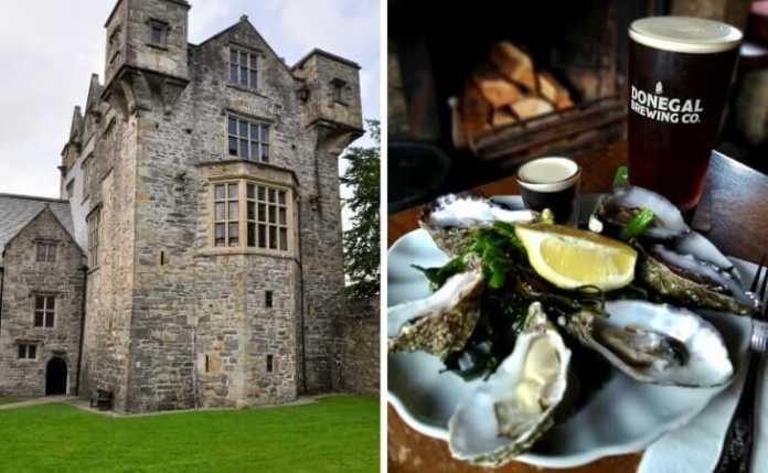 things to do in donegal town