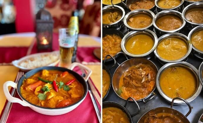 Chandpur Restaurant