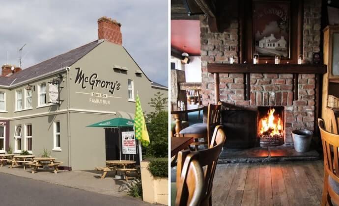 McGrory's Hotel Inishowen