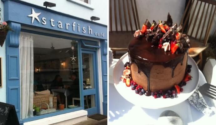 Starfish Café & Bistro