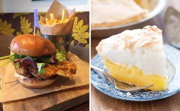 the best estaurants in Dunfanaghy