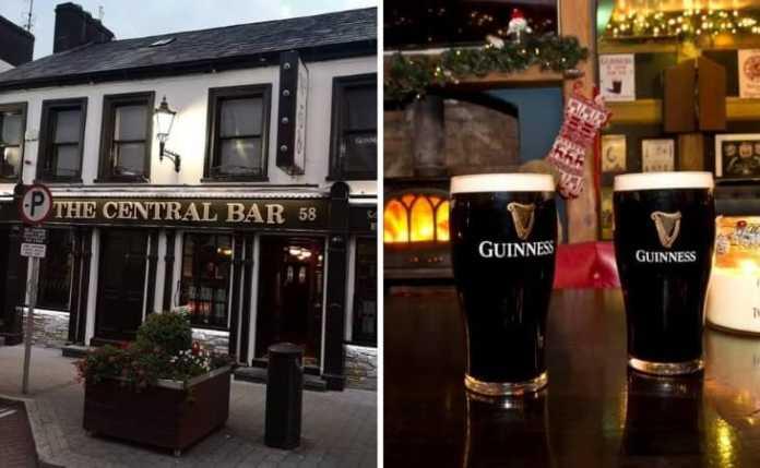 best pubs in letterkenny ireland