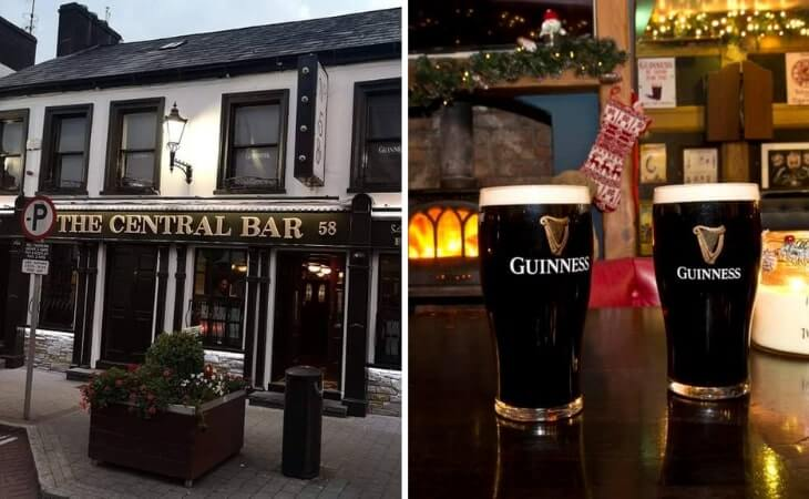best pubs in letterkenny ireland