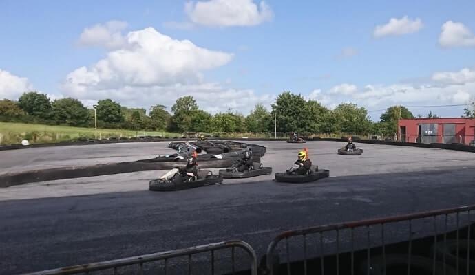 Letterkenny Karting Centre