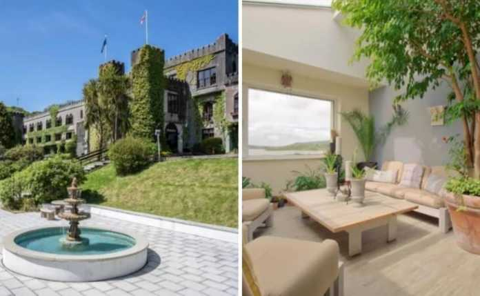 hotels in clifden galway
