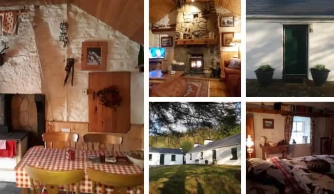 Bluestack Mountain Lodge