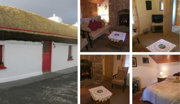 Photo of Cosy Cottage in Idyllic Irish Countryside