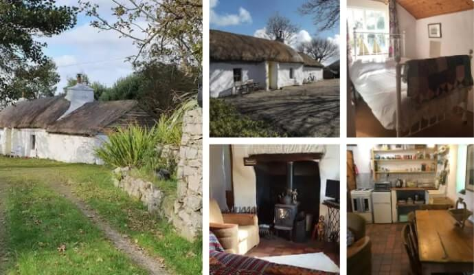 Photos of Rural Romantic Thatched Cottage
