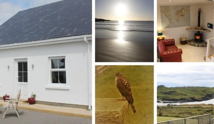 Photos of Puffin Lodge