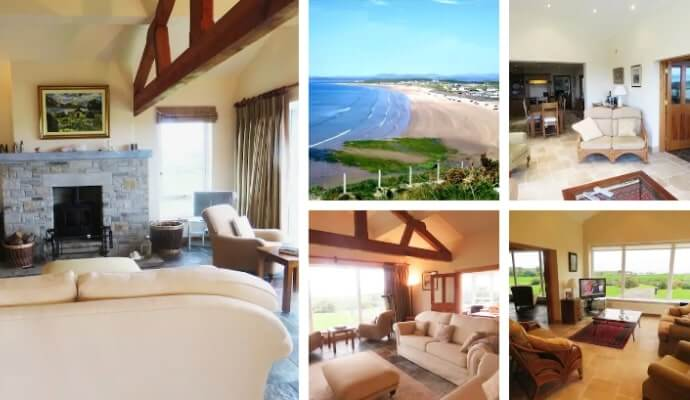Photos of Three Bedroom Cottage by the Sea