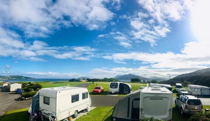 Knockalla Caravan and Camping Park