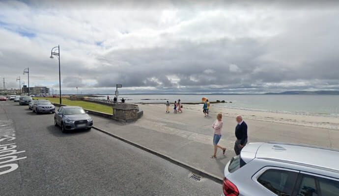 our favourite things to do in salthill