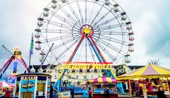 things to do in salthill with kids