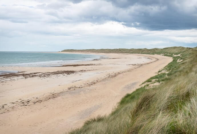 one of my favourite beaches in donegal