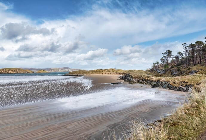 ards forest park donegal