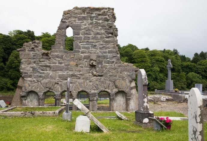 Donegal Franciscan Friary
