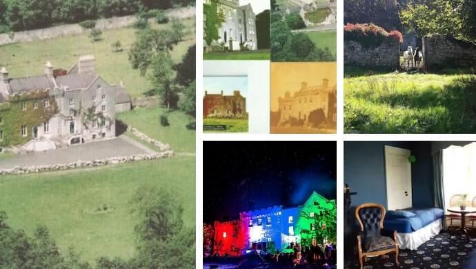 Cregg Castle
