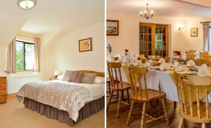 self catering accommodation clifden