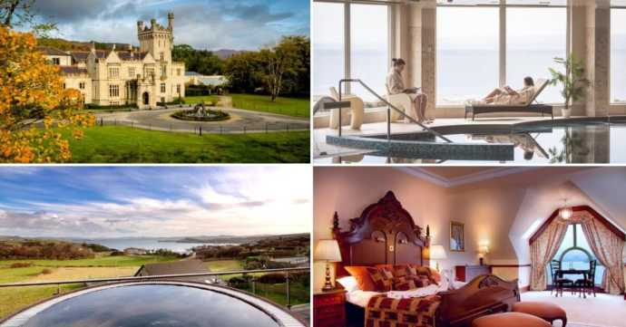 donegal hotel guide