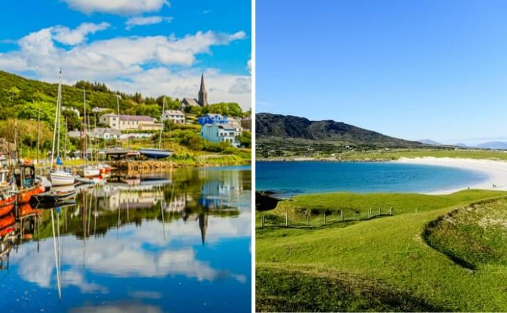 things to do in clifden galway