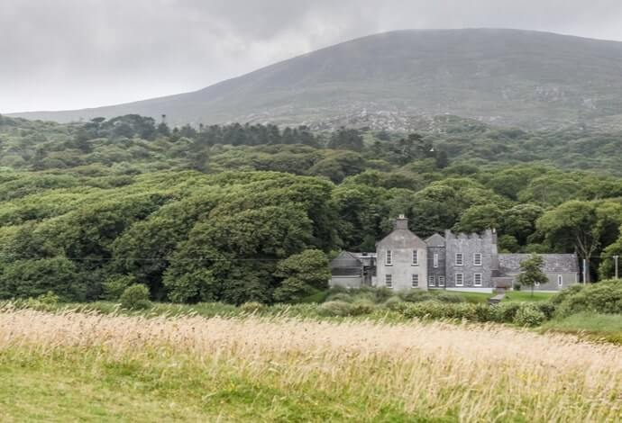 what to do in Caherdaniel