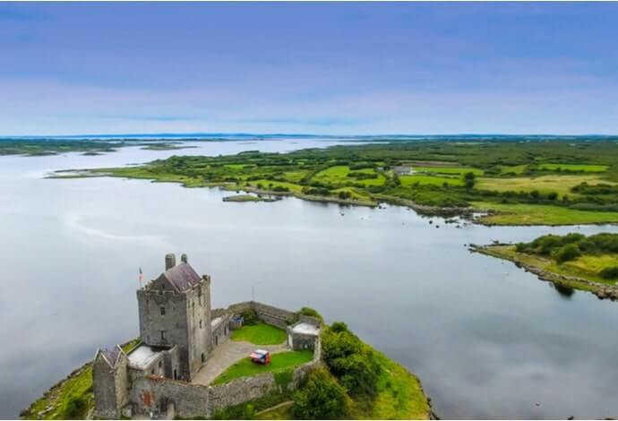 things to do in kinvara