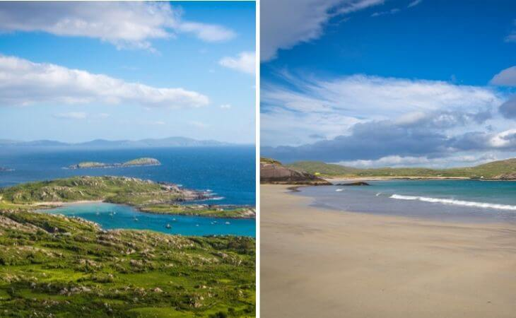 my favourite beaches in kerry