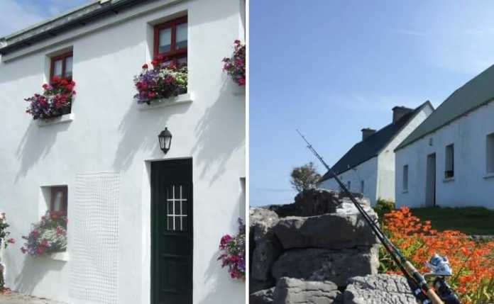 Inis Meain accommodation guide