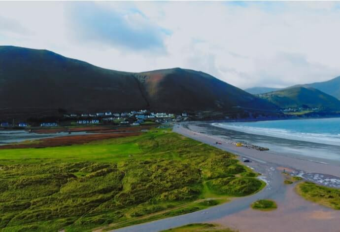 things to do in glenbeigh kerry