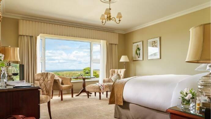 best hotels in galway