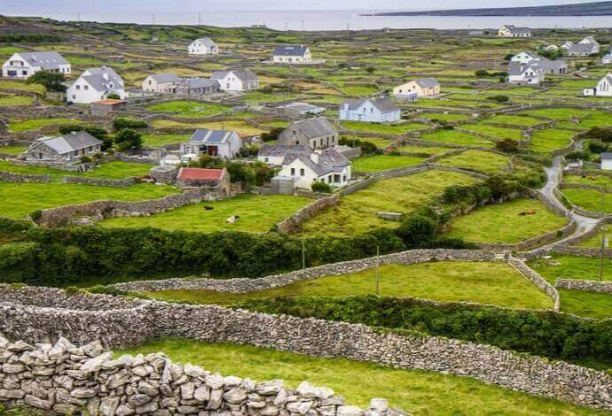 things to do on Inishmaan island
