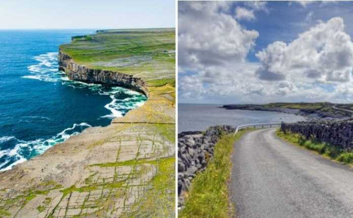 things to do on inishmore